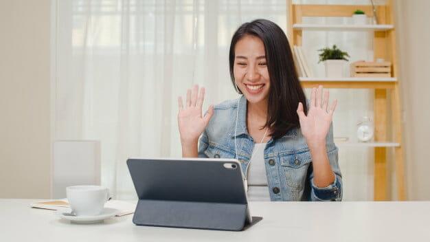 work in digital marketing