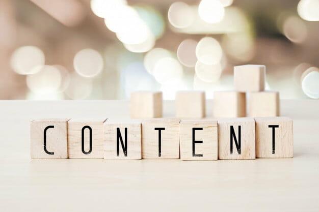 Marketing through blogs