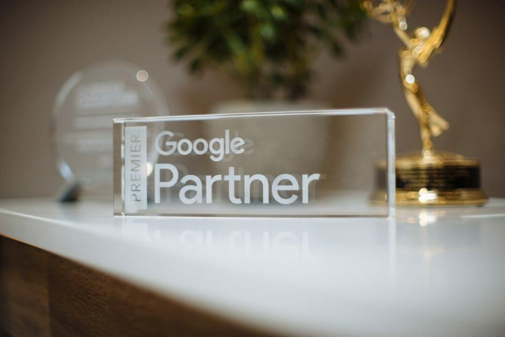 شريك غوغل