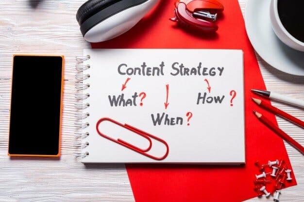 أخطاء خطيرة تجنبها عند التسويق بالمحتوى