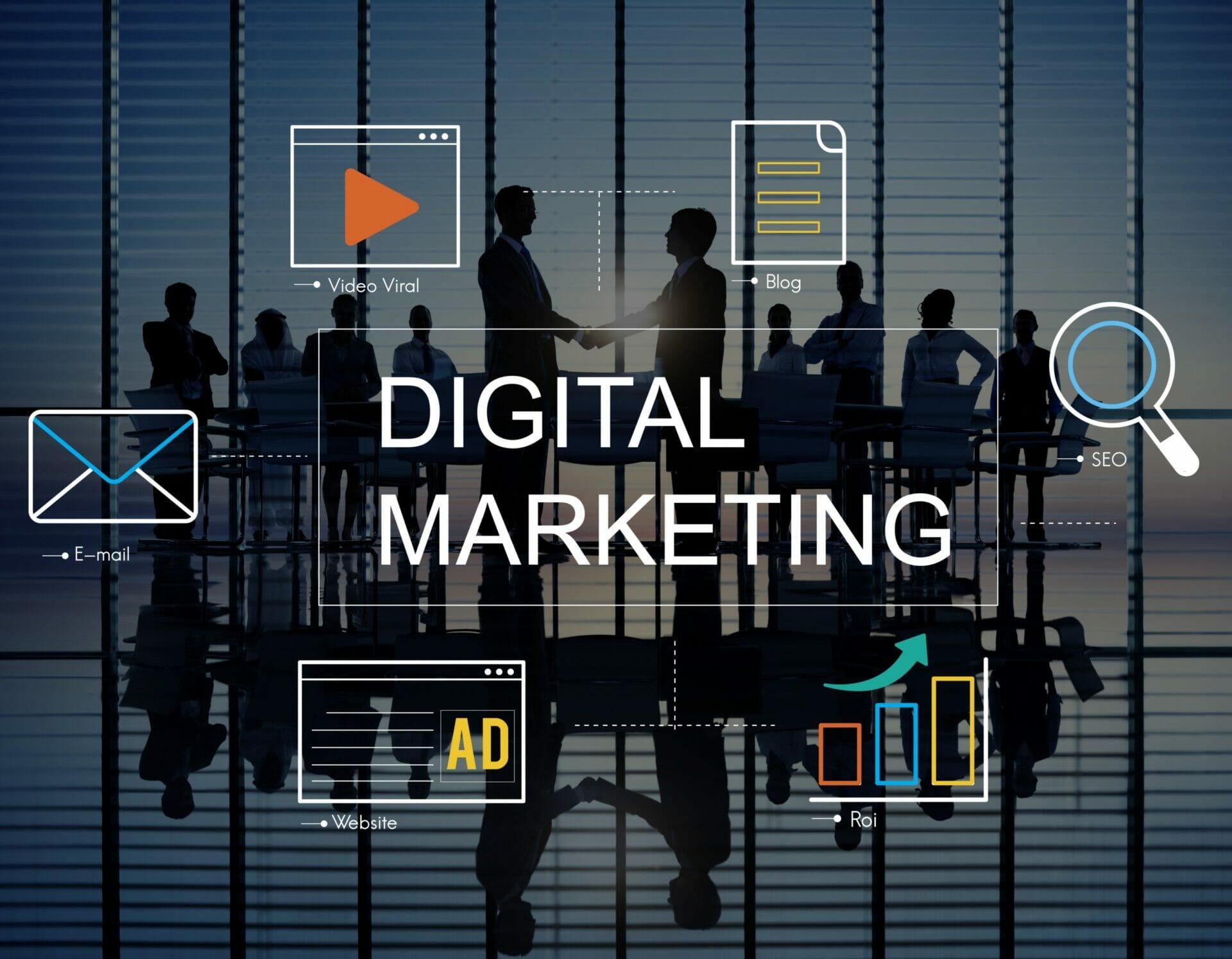استراتيجية التسويق: 11 استراتيجية لتسويق ناجح يجلب العملاء إلى شركتك من كل حدب وصوب
