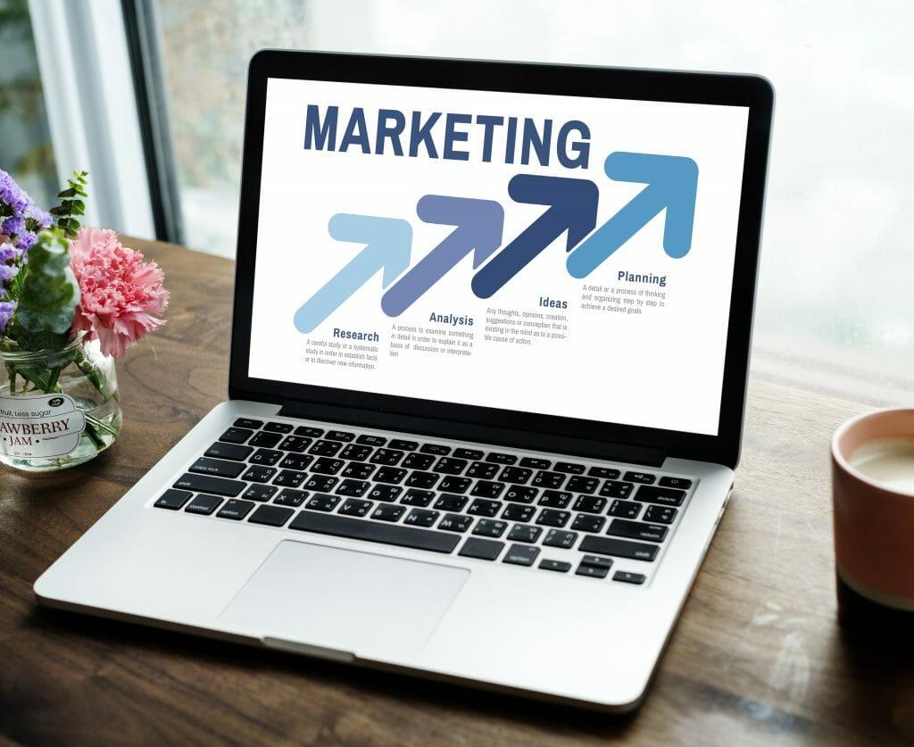 طرق التسويق الالكتروني Digital Marketing