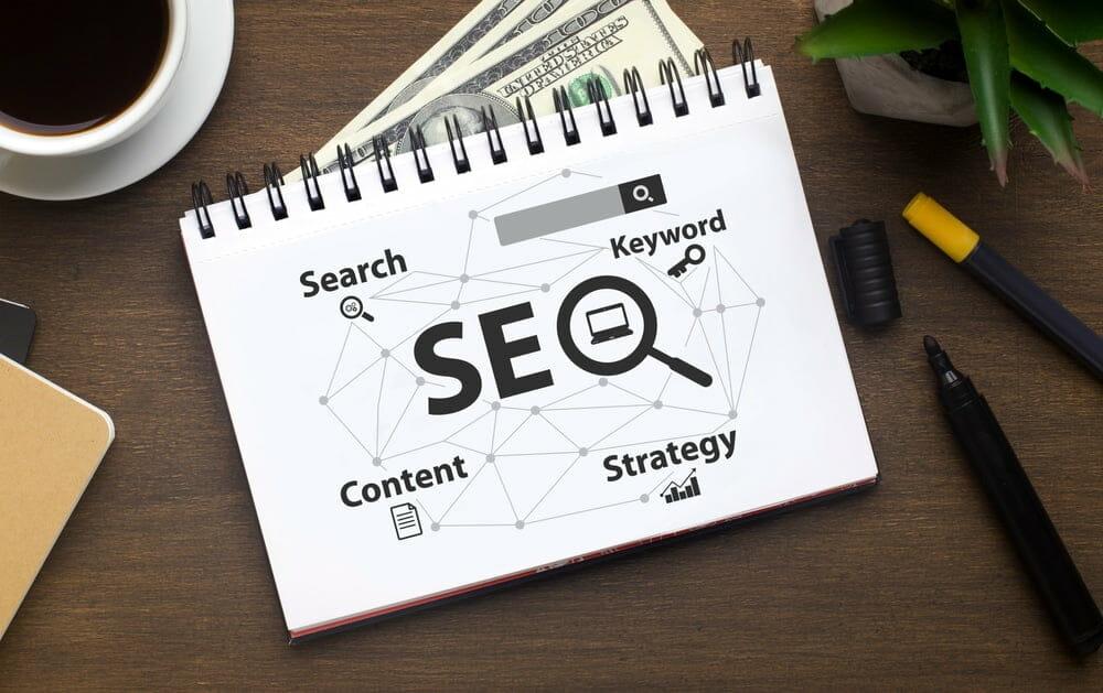 خدمة تحسين محركات البحث سيو SEO