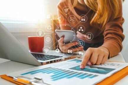 تسويق الكتروني 2021: خدمة التسويق الالكتروني ودورها الناجح في تحقيق أهدافك