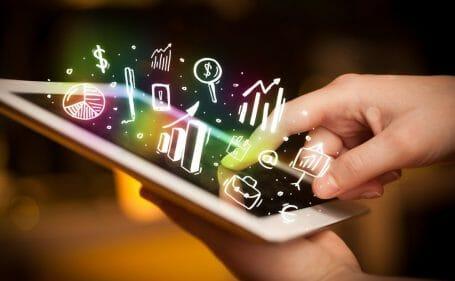 التسويق الالكتروني عبر الانترنت