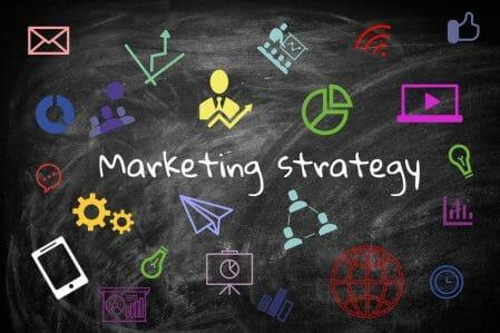 استراتيجيات التسويق الالكتروني 2021