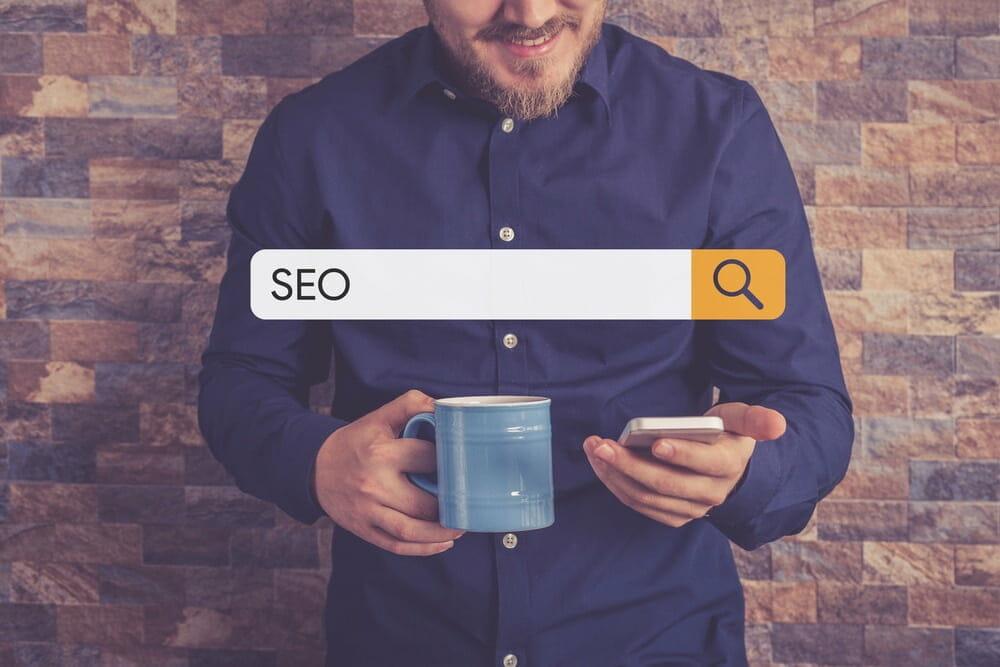 مميزات تحسين محركات البحث وفوائد خدمات سيو SEO على الموقع الإلكتروني
