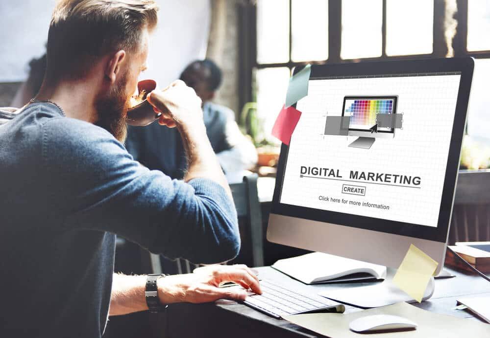 خدمات التسويق الإلكترونى المناسبة لأعمالك التسويقية - شركة تسويق الكتروني
