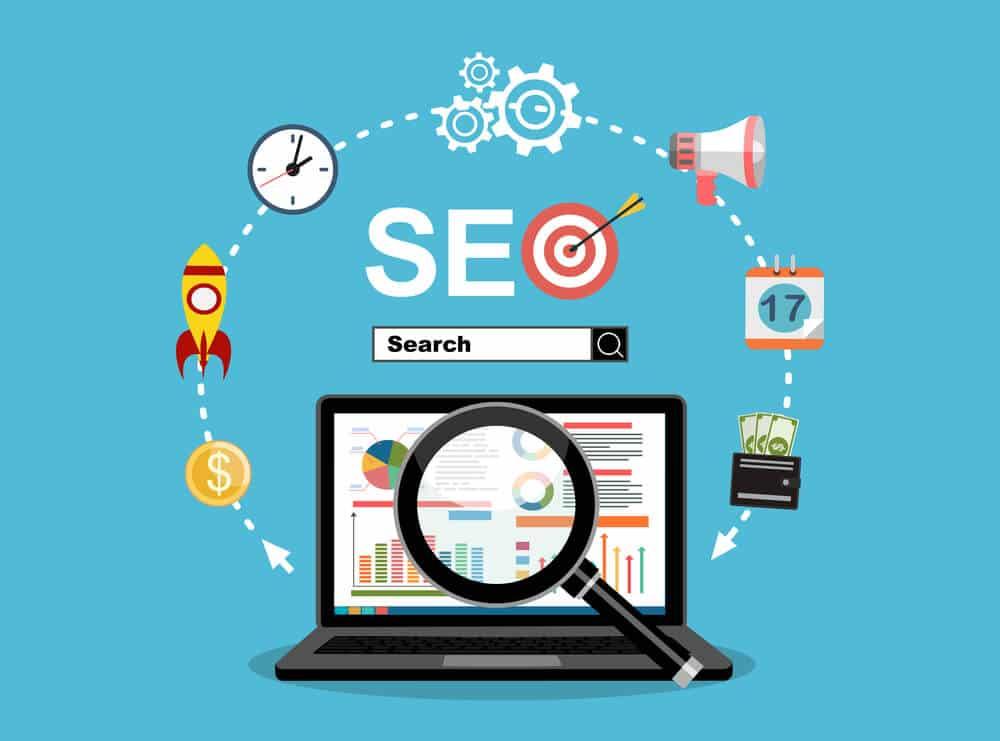 كيفية تهيئة موقعك الإلكتروني من خلال تحسين محركات البحث سيو SEO 2021