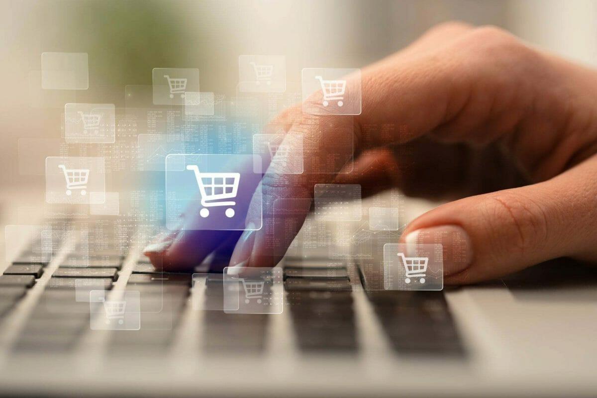 التجارة الالكترونية 2021
