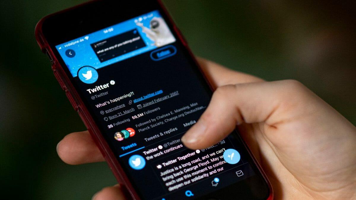 نشر المحتوى الرائع يحقق زيادة عدد المتابعين على تويتر