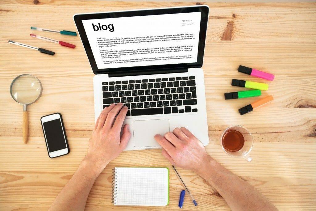 8 من اهم مواصفات المدونة الالكترونية الناجحة