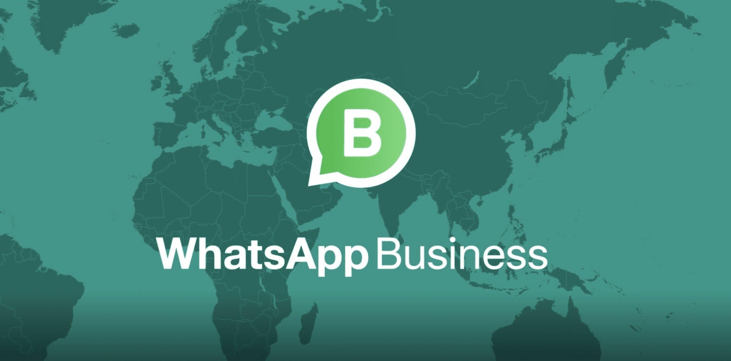 واتساب للاعمال WhatsApp Business
