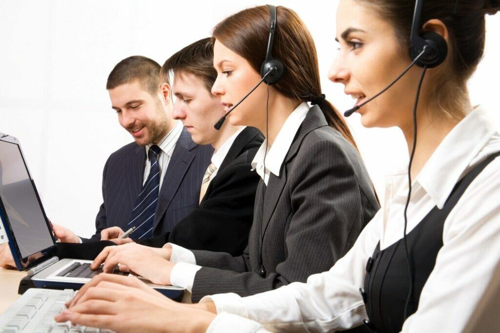 كسب ثقة العملاء