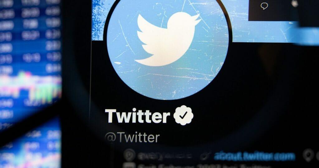 إعلانات تويتر