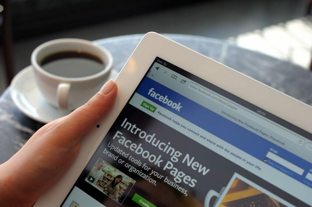 أفكار لمحتوى عملك التجاري على فيسبوك