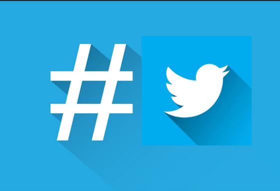 hashtag- تويتر