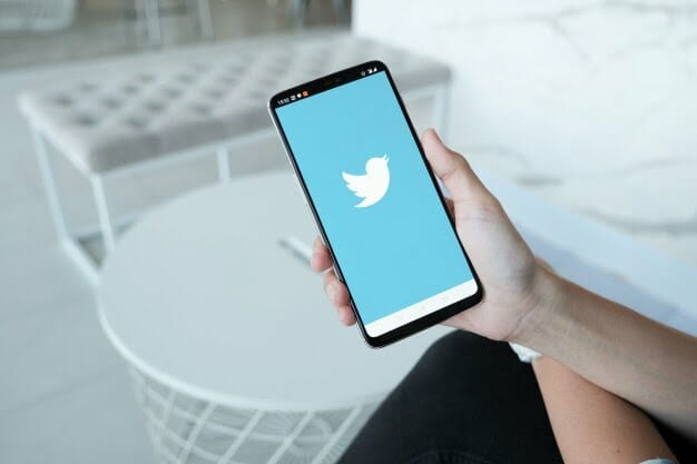 أنواع المحتوى على تويتر